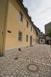 Kollegiengasse in Weimar
