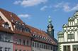 Stadtbild Weimars, Thüringen