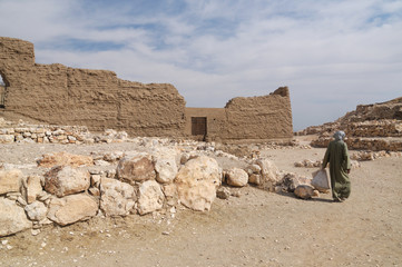 Deir al-Madina