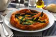 Frittata agli asparagi verdi - Contorni della lombardia