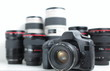 DSLR & Lenses - 13674386