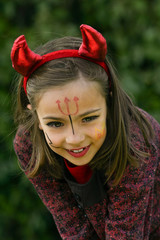 un bonheur de petit diable