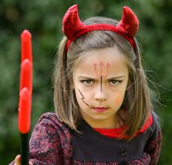 furieux petit diable
