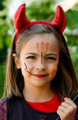 jolie petit diable