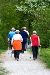 Renter Nordic Walking