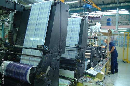 imprimerie - 13701710