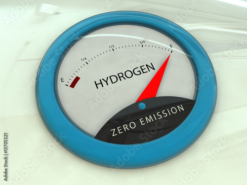 Zero emission - 13705321