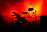 Drums In Lights 3