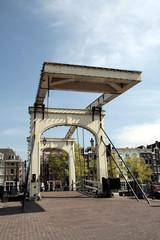 Magere Brug, Amsterdam