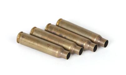 bullet shells