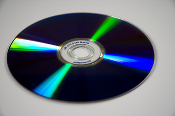 DVD Farbenpracht