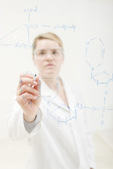 Working Scientist