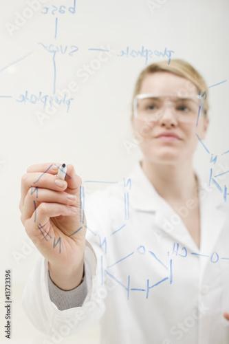 Confident Scientist