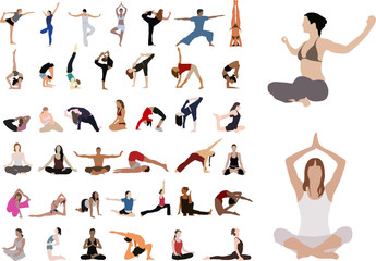 All Yoga collection