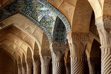 moschea del reggente