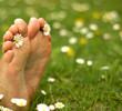 healthy feets