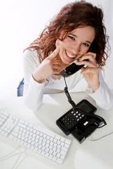 Stress da telefono