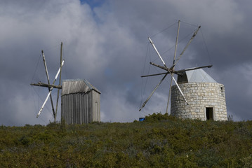 MILL OF WIND