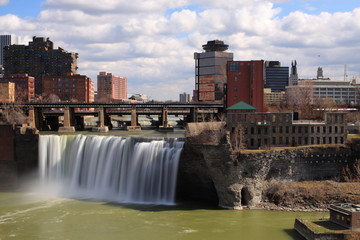 High Falls, Rochestesr NY