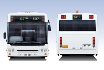 City Bus End Profiles