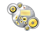 yellow mp3