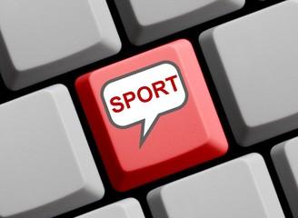 Alles zum Thema Sport online