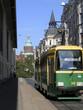 Helsinki tram - 13776764