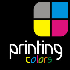 Printing - Pré-Press - Color - Design - Offset