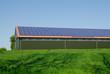 Photovoltaikanlage auf Hallendach 098