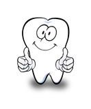 Fototapety denty