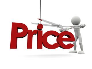 Taglio del prezzo