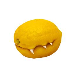 Lemon - killer