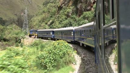 Zug, Peru