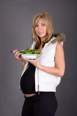 Pregnancy - Healthy Eating