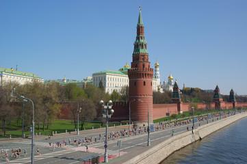XVII Moscow International Youth Half Marathon