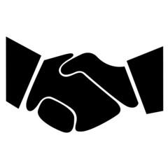 Poignée de Mains - Handshake