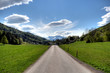 Bergstrassenweg
