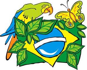 Arara Brasil