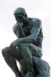 The Thinker - 13844187