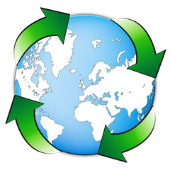 recyclage-environnement-durable