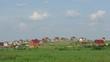 country horizon time lapse