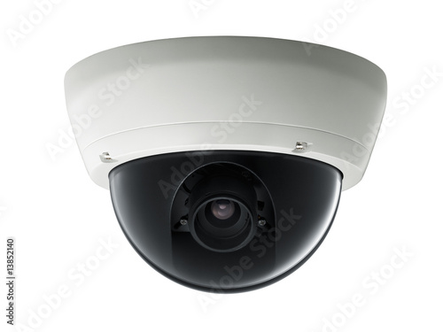 surveillance camera - 13852140