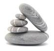 pebble stones