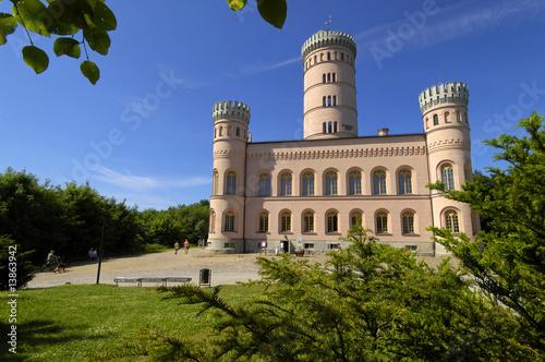 Rügen, Jagdschloss Granitz - 13863942