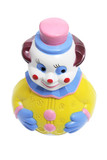 Roly Poly Toy Clown