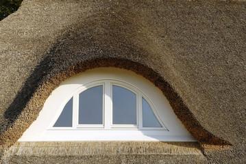 Dach, Hausdach, Dachfenster