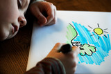 Fototapety fais moi un dessin