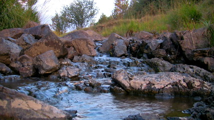 Mountain stream 2