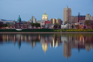 Harrisburg,Pennsylvania