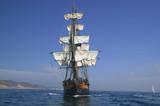 Sailing Ship - 13891748